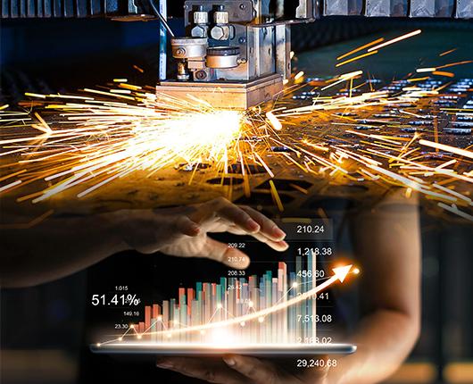 製造業(製造業)専門のWebマーケティング